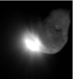 &#160; 83 Million Comet Spacecraft