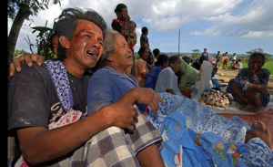 Indonesia Quake May 2006