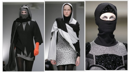 Sharia Fashion