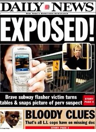 &#160; Daily News Perv