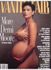 &#160; Demi Moore Vanity Fair