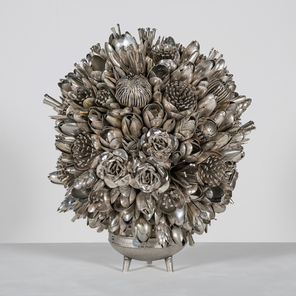 Anncarrington Silver Bouquet