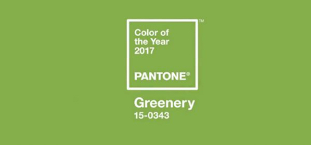 2017 Color Greenery-1