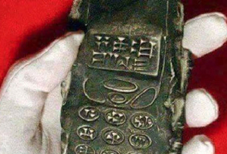 800-Year-Old-Mobile-Phone