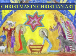 Christmas-In-Christian-Art