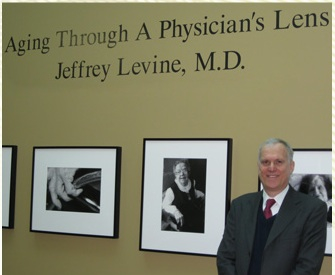 Dr. Jeffrey Levine Photographer