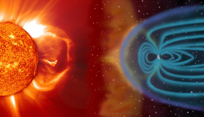Geomagnetic Superstorm