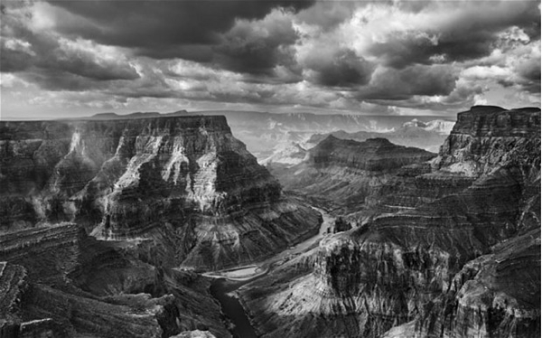 Grand Canyon Sebastiao Salgade