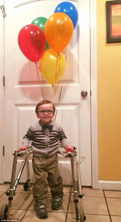 Halloween Disabled Costumes 4