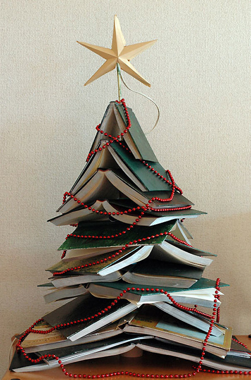  Hardcover -Christmas-Tree-