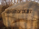 Keepoutofdebt