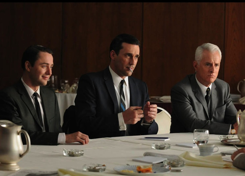 Mad Men Season4