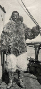  Matthew Henson Explorer