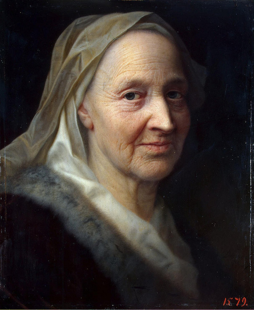  Mme Scherzo Balthasar Denner
