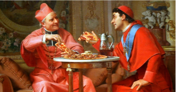 Pizza-Cardinals