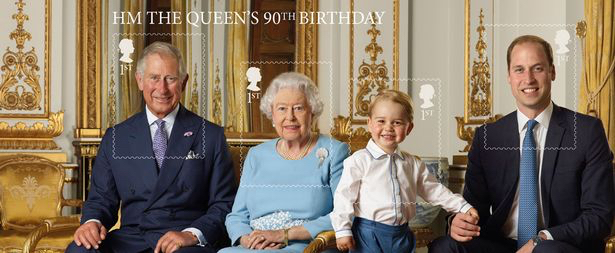 Royal-Stamps-Featuring-Prince-George