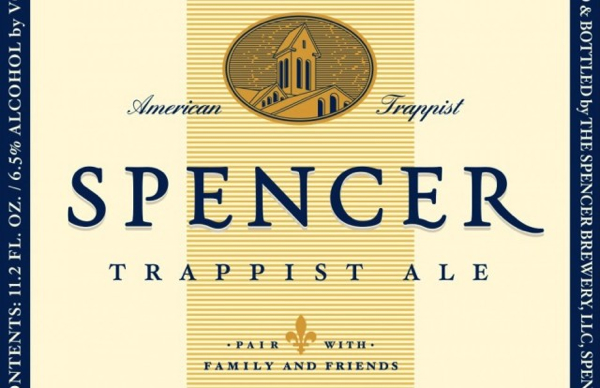 Spencer Trappist-Ale-Label