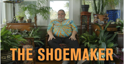The Shoemaker