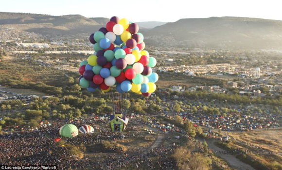 Up Balloons House Az