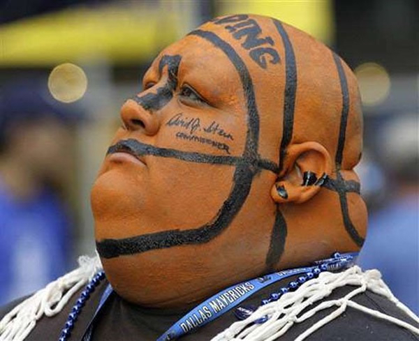 Basketball-Head
