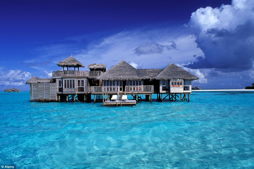 Best Hotel Maldives