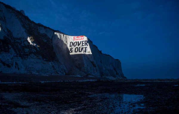 Better Dover Out