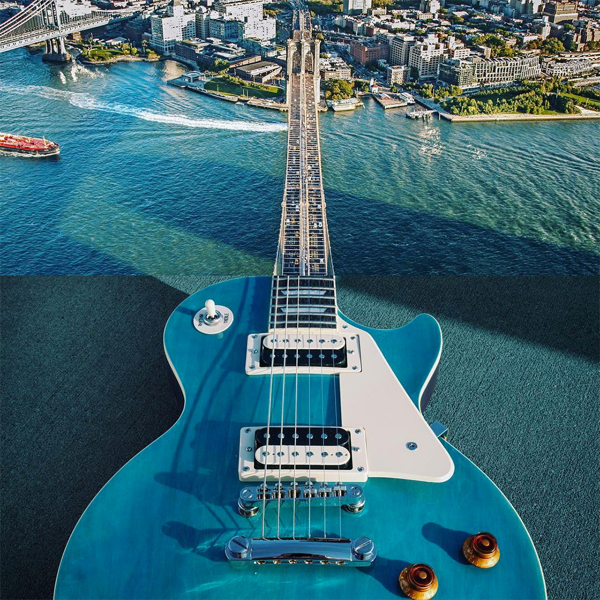 Bridge Guitar