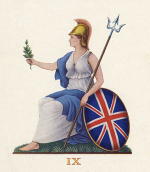  Britannia