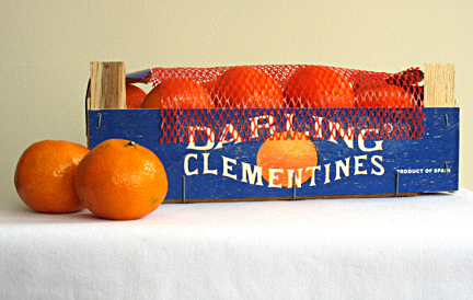 Darling-Clementines