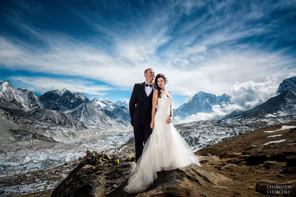 Everest-Camp-Wedding