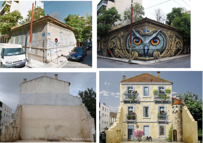 Exreaordinary Street-Art