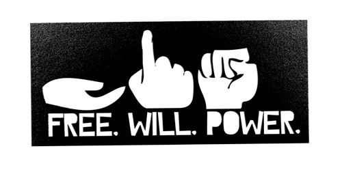  Free-Will-Power-
