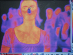 Hotnose Drunk Thermal Camera