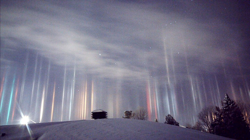 Light-Pillars Timothy