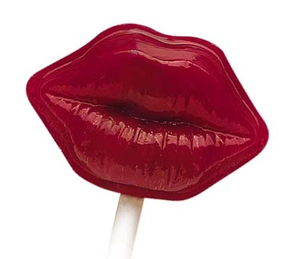  Lip Gloss Lollipop
