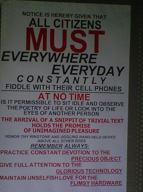 Notice-Hereby-Given-Cellphone