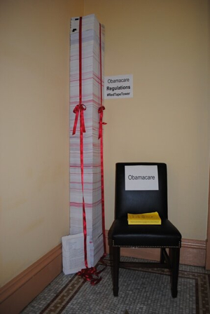 Obamacare-Regs-Tower