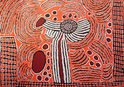 Journeys Of The Dreamtime An Exhibition Of Australian Aboriginal Art From The Ce Image1