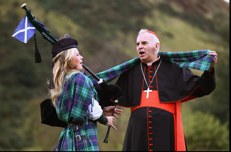 Papal-Visit-Tartan