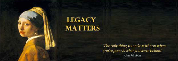 Legacy Matters