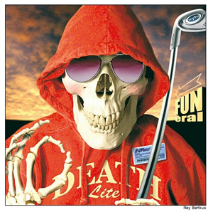   Death Lite
