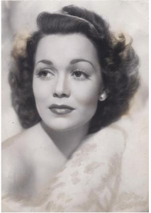 Jane Wyman