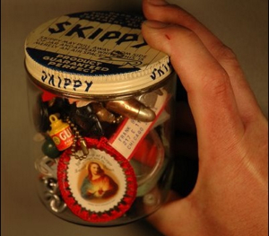 Childhood Treasures Skippy