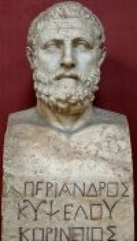 -Periander