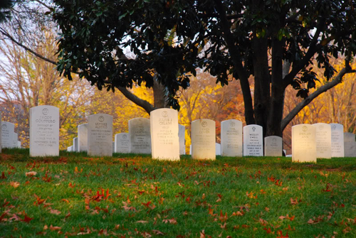 Arlingtonnationalcemetery