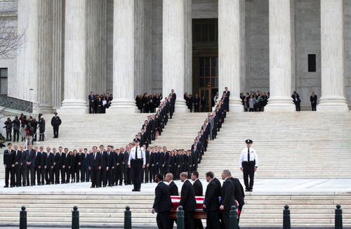 Scalia-Fullview Lying In State-1