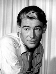 """Beautiful Peter O'toole"