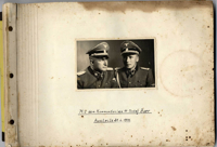Auschwitz Ss Photo Album