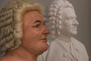 Bach Facial Reconstruction