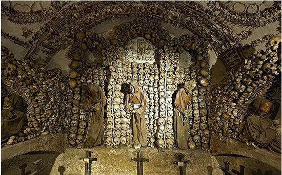  Capuchin-Monastery Skulls 